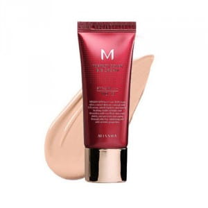 Крем Missha M perfect cover BB cream SPF42 PA+++ 20ml