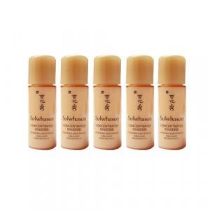 [S] THE FACE SHOP Yehwadam Heaven Grade Ginseng Regenerating Cream 1ml*10ea