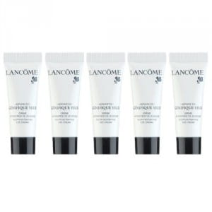 [L] LANCOME Advanced Genifique Yeux Youth Activating Eye Cream 3ml × 5 (15ml)