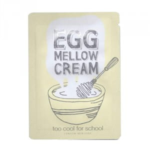 Tool Cool Egg Mellow Cream 2ml*10ea