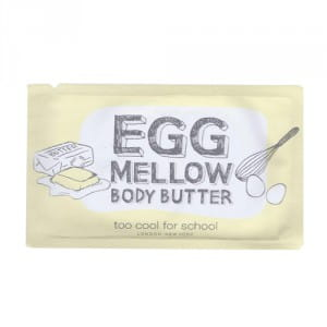 Tool cool Egg Mellow Body Butter 7g*10ea