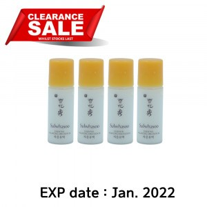 [L] BELIF The True Cream Moisturizing Bomb 10ml