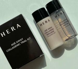 [S] Nature Republic Ginseng Royal Silk Foam Cleanser 2ml*10ea