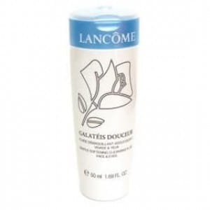 [L] LANCOME Galateis Douceur Cleansing Fluid (Face&Eyes) 50ml