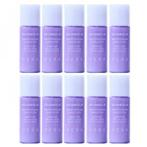 [L] HERA Aquabolic Moisturizing Emulsion 5ml×10 (50ml)
