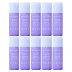 [L] HERA Aquabolic Moisturizing Water 5ml×10 (50ml)