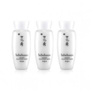[L] SULWHASOO Essential Firming Cream 5ml×10 (50ml)