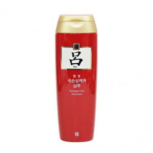 Ryoe Hambitmo Herbal Damage Care Shampoo 180g