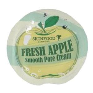 Skinfood Fresh Apple Smooth Pore cream *10ea