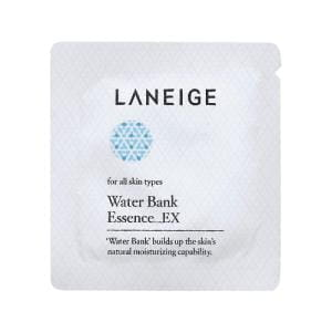 Эссенция Laneige Water bank essence_ex for all skin types