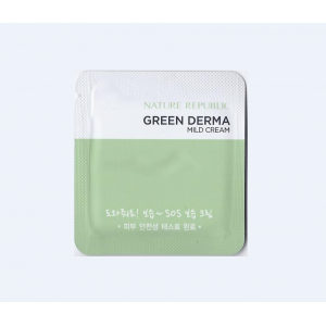 Nature Green Derma Mild Cream 1ml * 10ea
