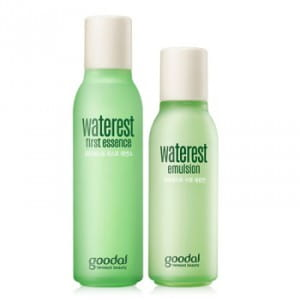 GOODAL Waterest 2Items Set