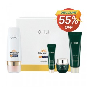 NATURE REPUBLIC white Vita Floral Capsule Essence SET