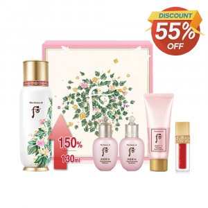 [L] SULWHASOO First Care Activating Serum Essential 3 Special Set