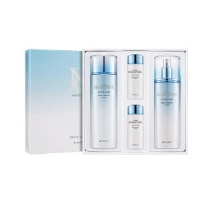 MISSHA Time Revolution White Cure 2PCS Set (150ml+130ml)