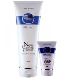 CHARMZONE New Control Cream 200g+50g