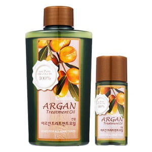 WELCOS Argan Treatment Oil 120ml +25ml