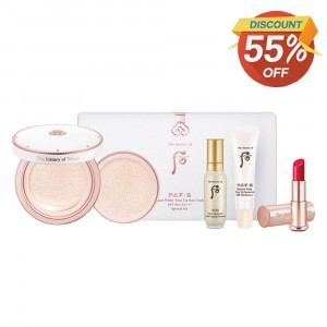 NATURE REPUBLIC Yulli Cream Set