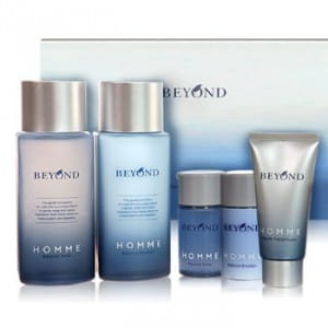 BEYOND Homme Balance 2PCS Set
