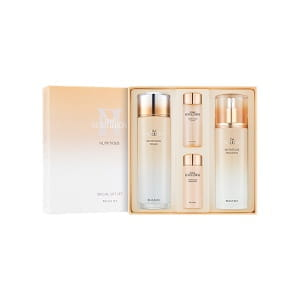 MISSHA Time Revolution Nutritious Special 2PCS Set