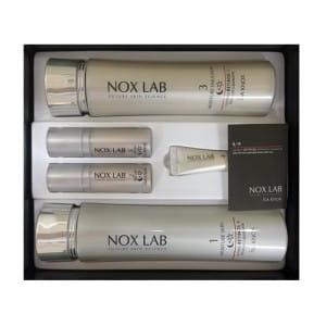 Набор по уходу за кожей ISA KNOX Nox Lab Smart Edition Set