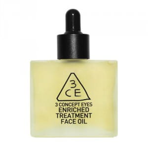 STYLENANDA 3 Concept Eyes Enriched Treatment Face Oil 50ml