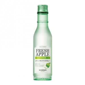 SKINFOOD Fresh Apple Toner 180ml