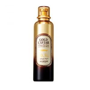 SKINFOOD Gold Caviar Collagen Plus Toner 120ml