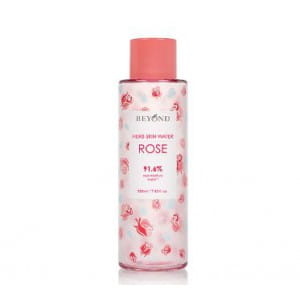 BEYOND Rose Herb skinwater 220ml