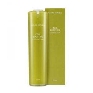 NATURE REPUBLIC Cell Boosting Essential Skin 120ml
