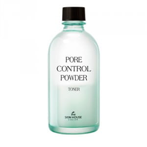 THE SKIN HOUSE Pore Control Powder Toner 130ml