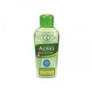 Тонер для проблемной кожи Mentholatum Acnes Oil Control Powder Skin 120ml
