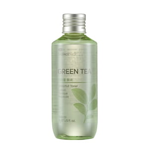 THE FACE SHOP Green Tea Waterfull Toner 150ml