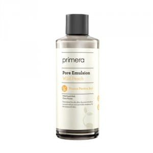 [L] PRIMERA Wild Peach Pore Emulsion 150ml