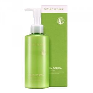 NATURE REPUBLIC Green Derma Mild Lotion 200ml