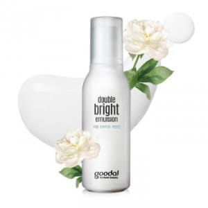 GOODAL Double Bright Emulsion 130ml