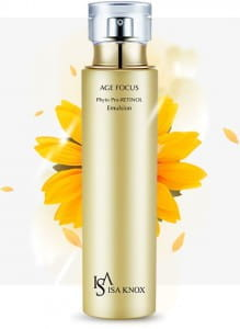 ISA KNOX Age Focus Phyto Pro-Retinol Emulsion 160ml