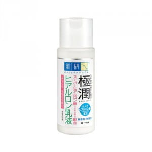 HADALABO Gokujyun Milk 140ml (lotion)