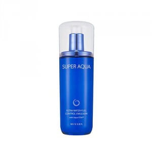 Ультраувлажняющая эмульсия Missha Super aqua ultra waterfull control emulsion 130ml