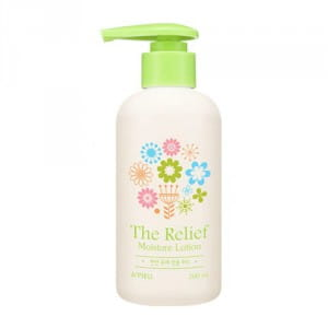 A'PIEU The Relief Moisture Lotion 200ml