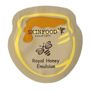 Лосьон для кожи Skinfood Royal Honey Emulsion 1ml*10ea