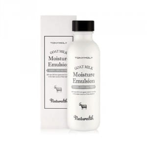 Tony Moly Naturalth Goat Milk Moisture Emulsion 150ml