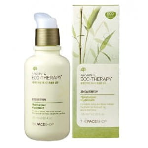 THE FACE SHOP The Face Shop Arsainte ECO-THERAPY Moisturizer 125ml