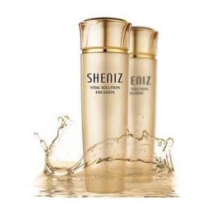 COREANA SHENIZ Vital solution Emulsion 150ml
