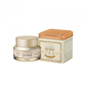 THE FACE SHOP The Therapy Royal Made Oil Blending Cream 50ml