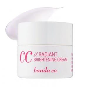 BANILA CO It radiant Brightening Cream 50ml