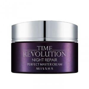 MISSHA Time Revolution Night Repair Perfect Master Cream 50ml