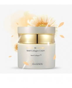 ISA KNOX Active Recovery Seed Collagen Cream 50ml