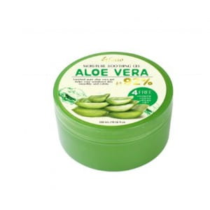 ESFOLIO Moisture Soothing Gel Aloe Vera 92% 300ml