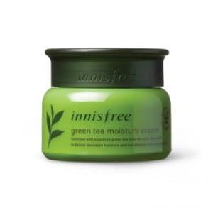 INNISFREE Green Tea Moisture Cream 50ml